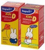 dagravit kids nijntje vitamine d druppels