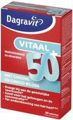 dagravit vitaal 50+ 60st