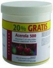fytostar acerola 500 vitamine C