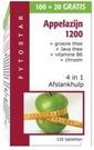 fytostar apple cider vinegar slim maxi 1200