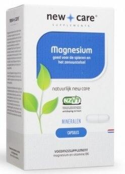 klik om naar new care magnesium te gaan