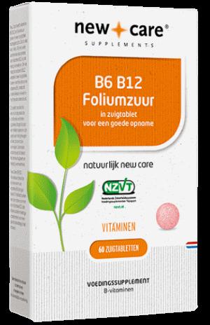new care vitaminen