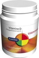 plantina vitamin d 600IE 120tabl
