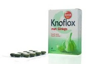 roter knoflox ginkgo 1 per day