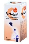 roter pactolan cough