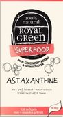 royal green astaxanthine 120st