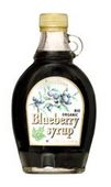 terrasana blueberry syrup