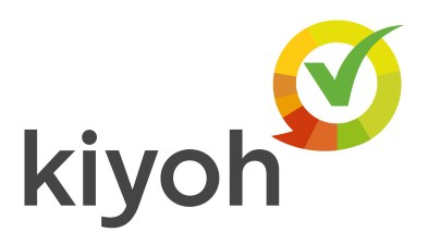 Kiyoh website rating Voedingssupplementen Nederland