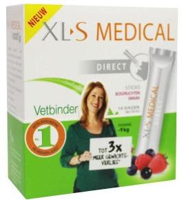 XLS Vetbinder bosvruchten